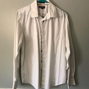 Express modern fit medium shirt